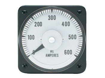 AC Current Switchboard Meter