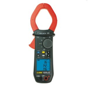 AEMC Clamp-On Power Meter