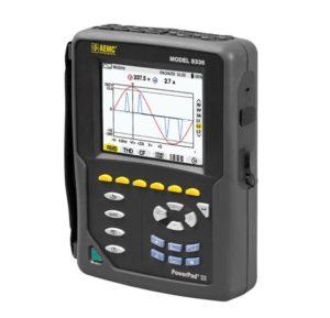AEMC Three-Phase Power Quality Analyzer