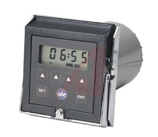 Direct Replacement for Electromechanical Timers