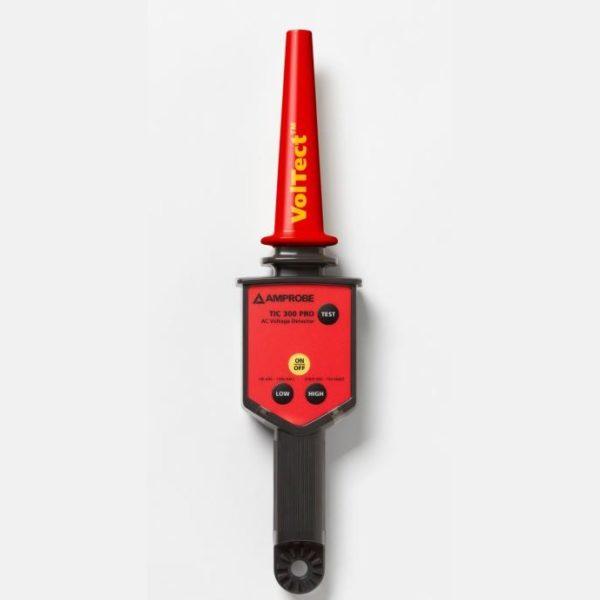 Non-Contact AC Voltage Detector