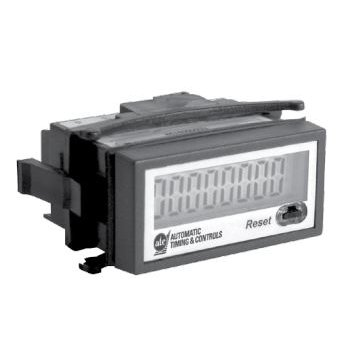 ATC Multi-Function Timer Counter