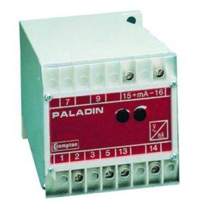 Tyco Crompton Paladin AC Power Transducer