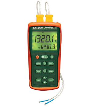 Thermocouple Datalogger