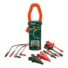 AC Power Clamp Meter - Extech