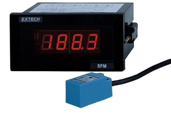 Panel Tachometer - Extech