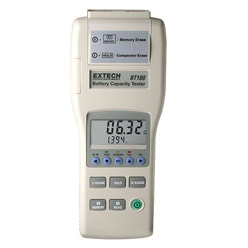 Battery Capacity Tester - BT100