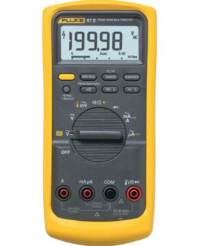 Fluke 87V High Performance Multimeter