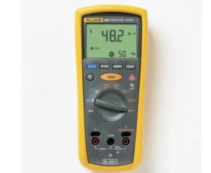 Fluke Handheld MegOhmMeter