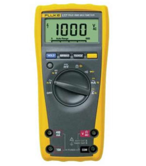 Fluke Digital Multimeters 170 series