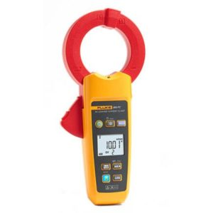 Fluke Leakage Clamp Meter