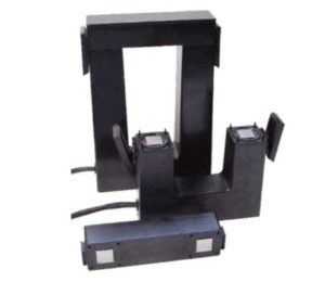 "Weatherproof Split Core Transformers, Window 2.7"" x 2.75"""