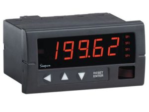 Simpson Hawk Digital Meter