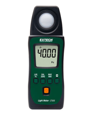 Pocket Light Meter - LT505 - Extech