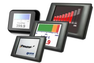 Lascar PanelPilot Multi-Function Graphics Meters