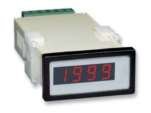 MU-Series 1/32 DIN (48 x 24 mm) Meter