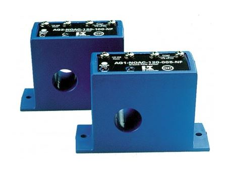 Ground Fault Detectors