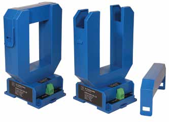 AT / ATR-LS Series AC Current Transducers