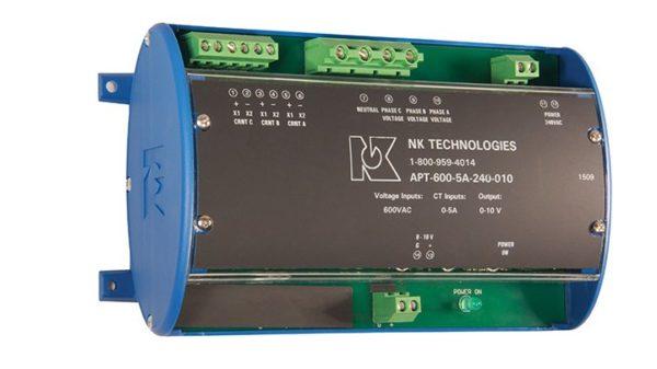Three-Phase Power Transducer