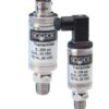 Pressure Transducers and Transmitters