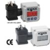Series 1800 Attachable Loop Indicator - Noshok