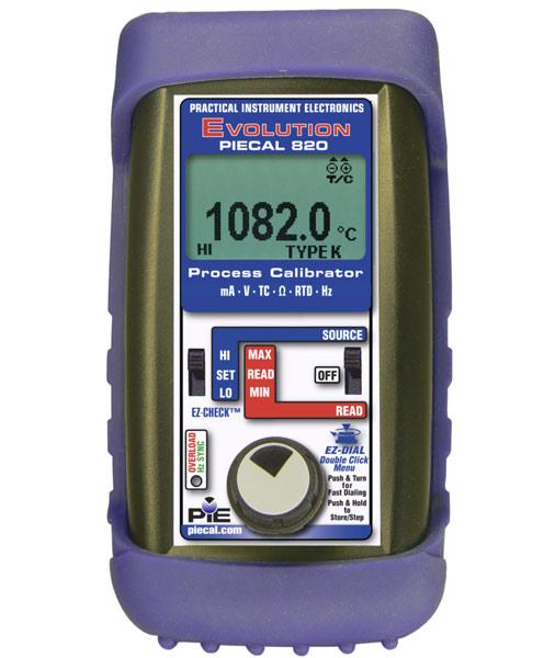PIE Multifunction Calibrator