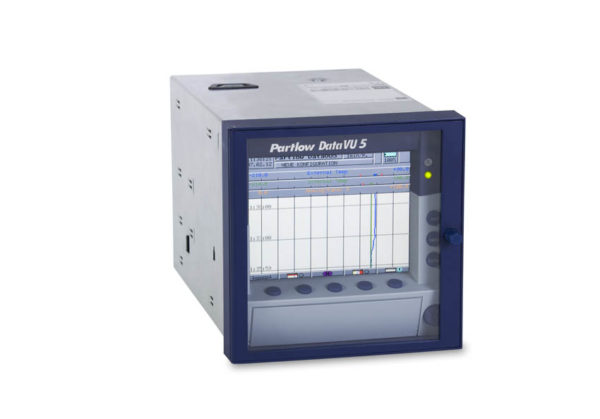 Partlow Paperless Recorder