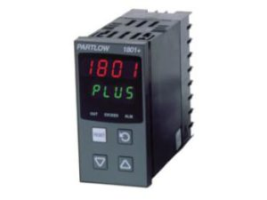 Partlow Limit Controller