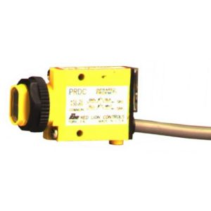 Red Lion Compact Photoelectric Sensor