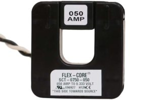 Flex-Core Split Core Current Transformer