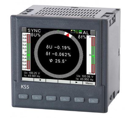 Sychronizing Unit for 3-Phase Generator