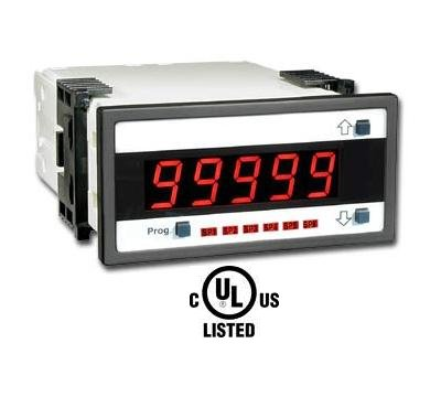 Tiger Family Intelligent Panel Meters - Texmate