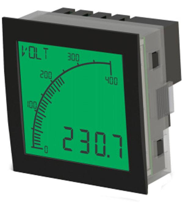 Trumeter Advanced Panel Meter