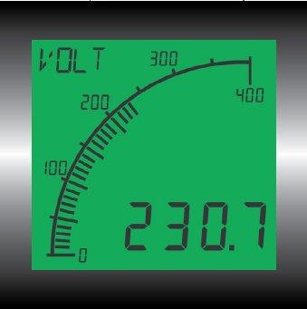 Trumeter APM Multi Input Panel Meter
