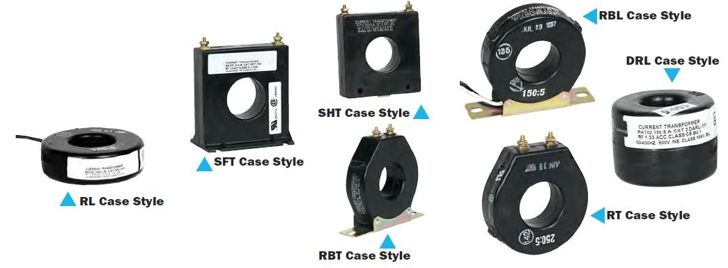 Weschler AC Current Transformer