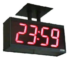 Synchronized Clock System - ATS