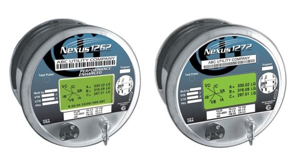 Electro Industries Utility Billing Meters
