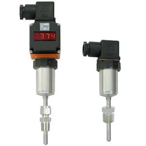 TMA Temperature Transmitters - Kobold