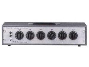 2786 Controls