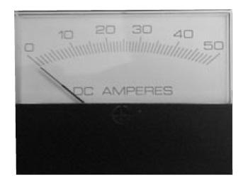 3100 Series DC Meter