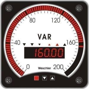 Weschler BG AC Power (ACP4)