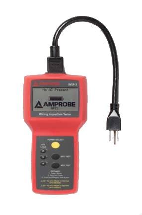 AMP Tester