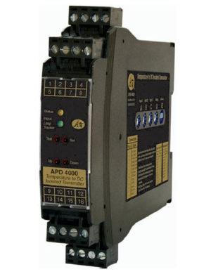API APD4000