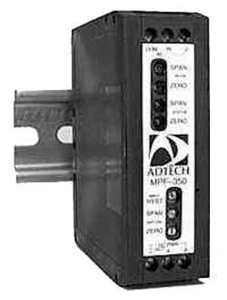 Adtech mpf350