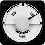Crompton Synchroscope