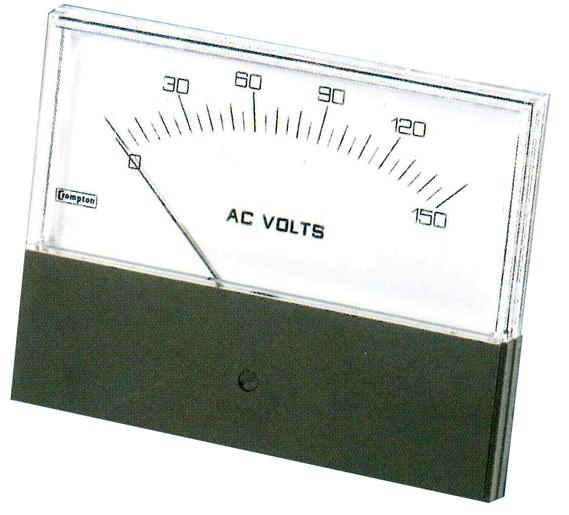Crompton Challenger ACV