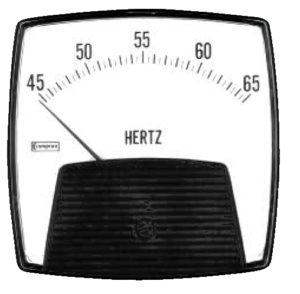 Crompton Saxon Hz