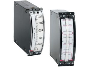 Edgewise Panel Meters