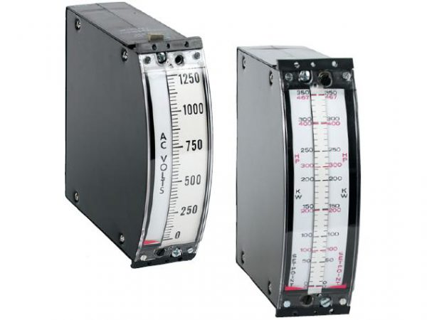 Edgewise Panel Meters