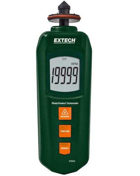 Extech RPM40